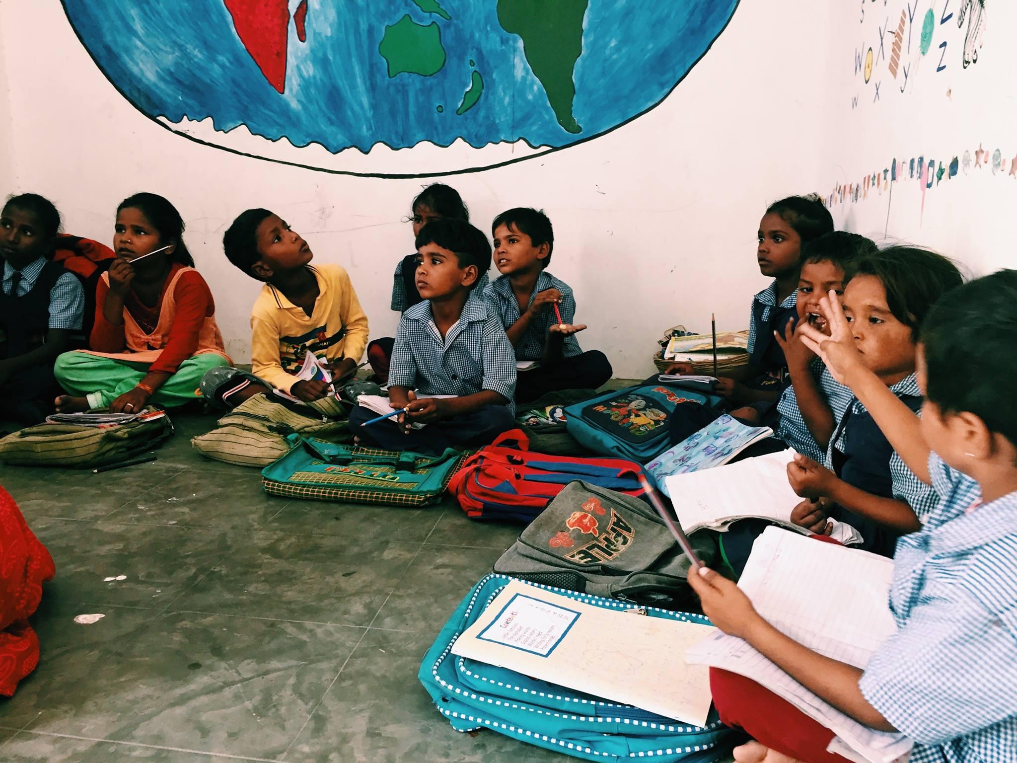 After School Programme -