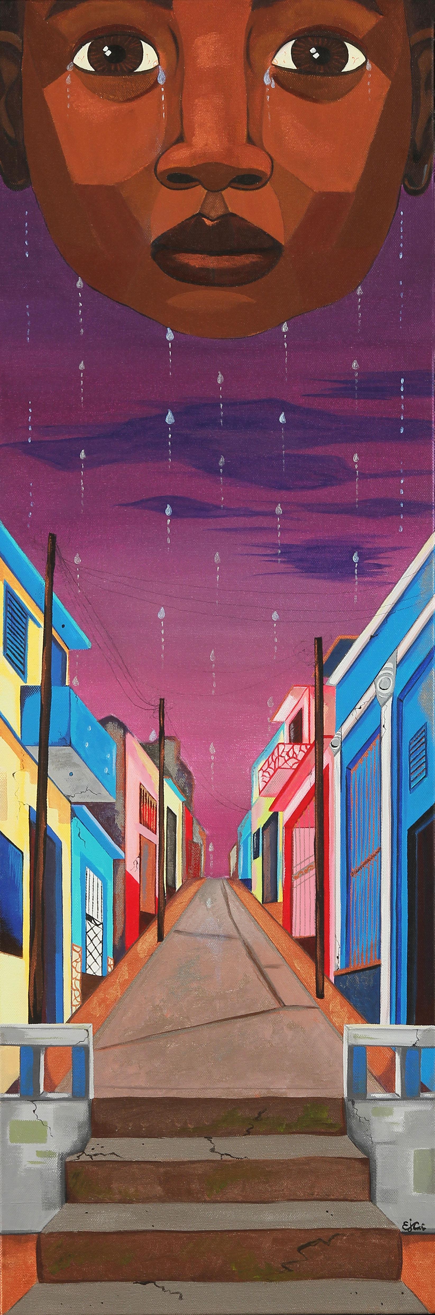 Cuban Rain