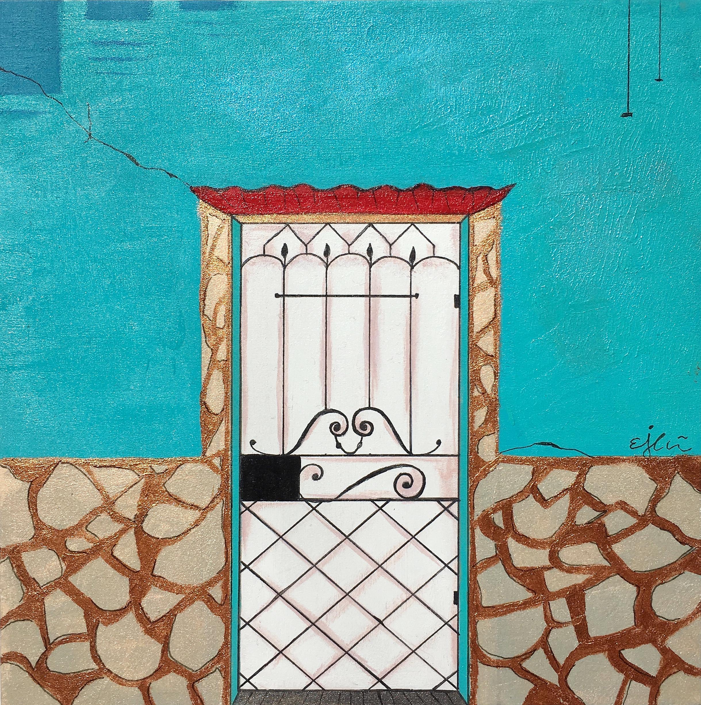 Matanzas door