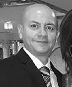 Marcelo Matute  Secretario