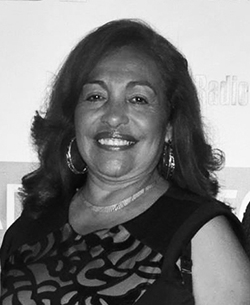 Ana Maria Quijije  Directora del Desfile