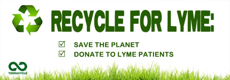 Recycle for Lyme Disease