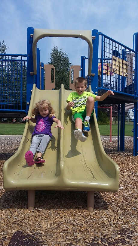 Children with Lyme Disease