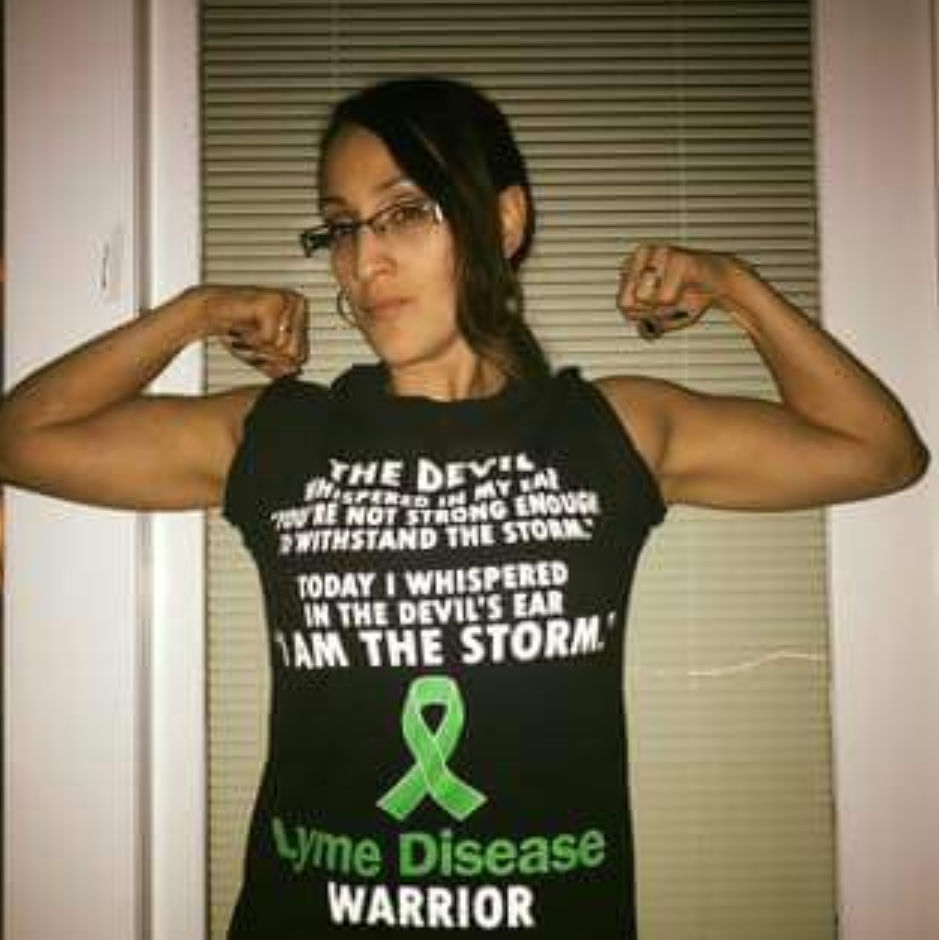 Women for Lyme Disease Awareness
