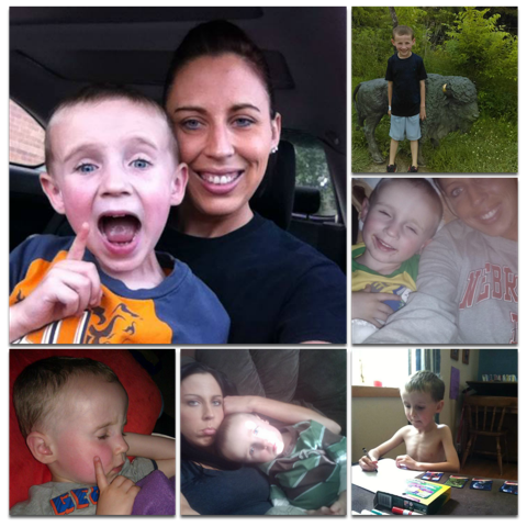 Kids and Lyme Disease