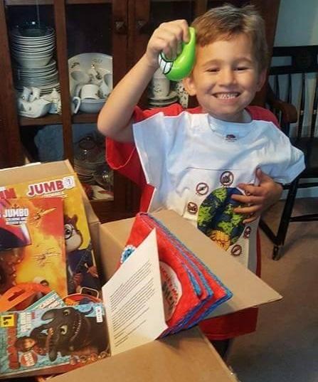 Children+Lyme+Disease