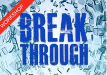 Break Through Workshop by Kevin Biggar