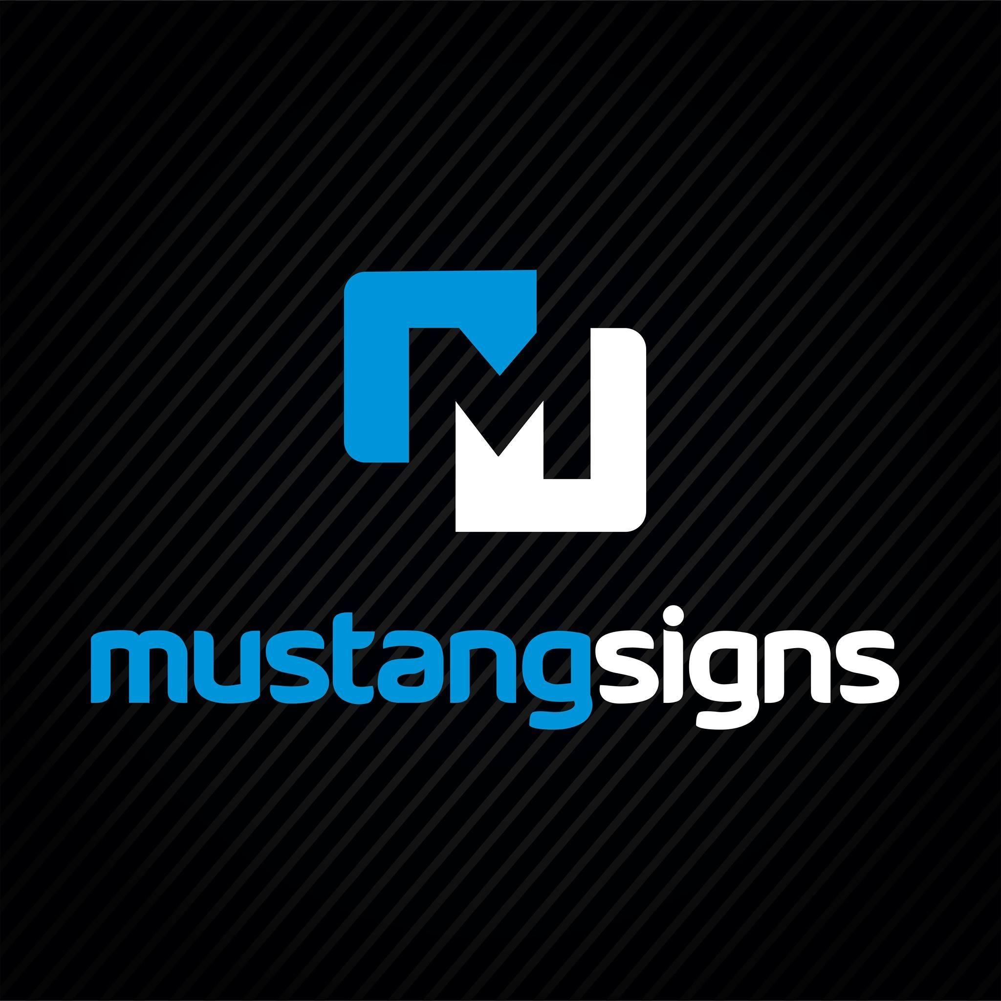 mustang signs.jpg