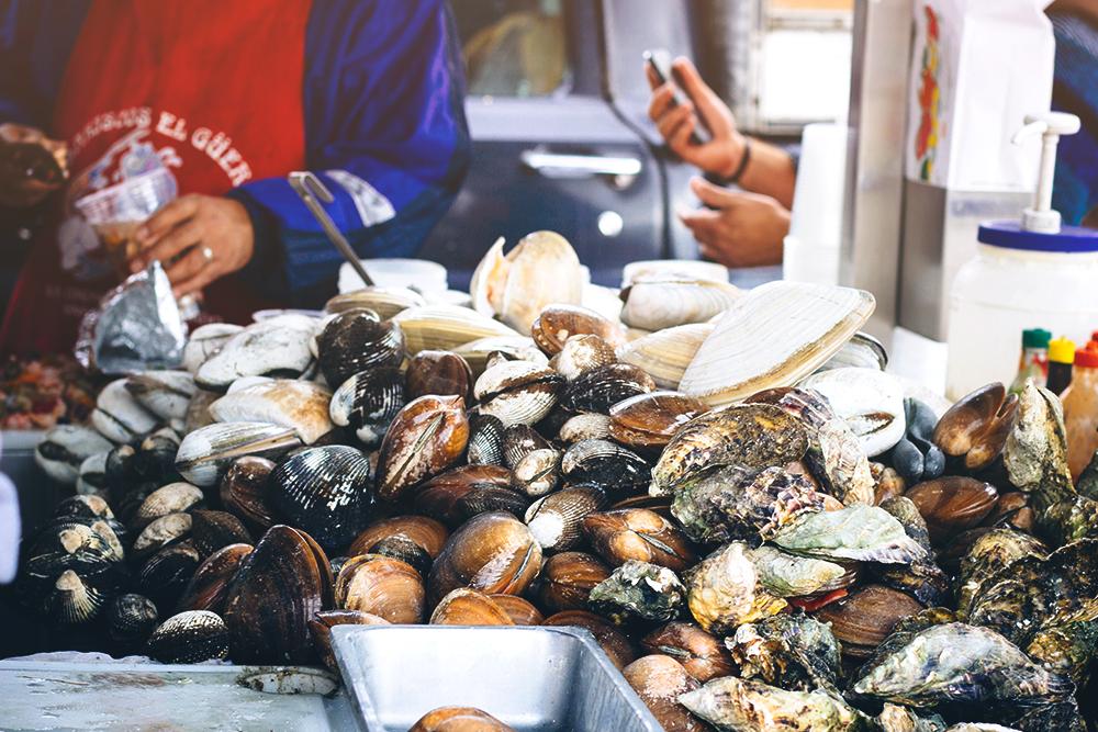 Mariscos El Güero, Ensenada – © Life & Food