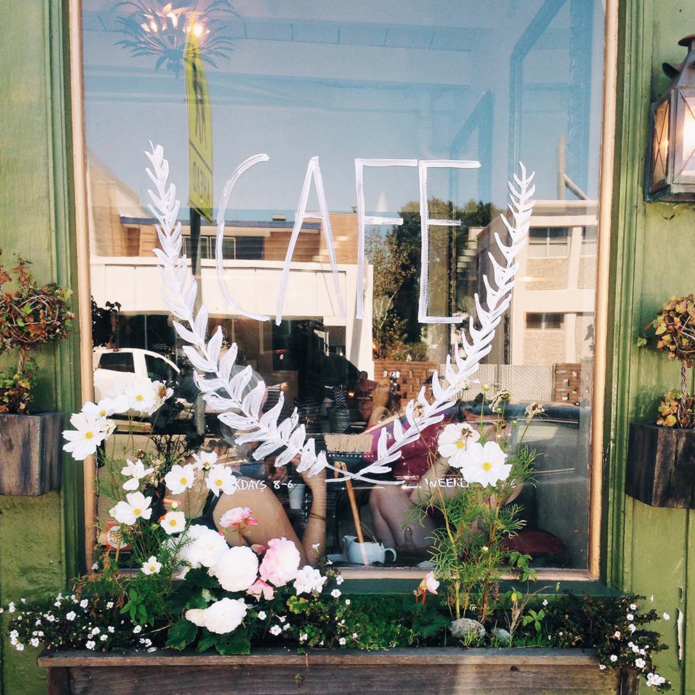 Hollow Cafe | San Francisco, CA
