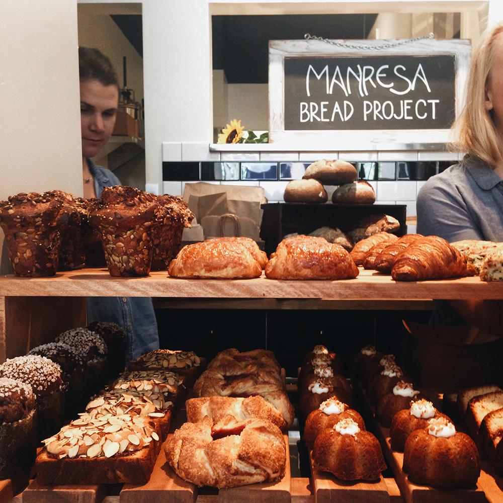 Manresa Bread Project | Santa Cruz, CA