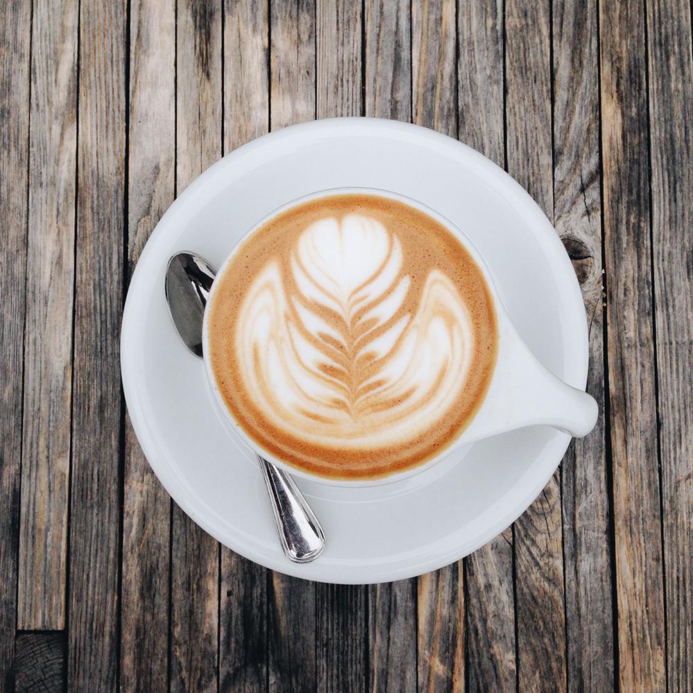 Verve Coffee Roasters | Santa Cruz, CA