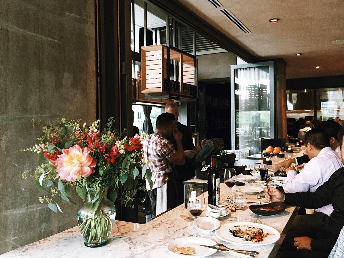 Javier Plascencia's Bracero in San Diego | ©Life and Food