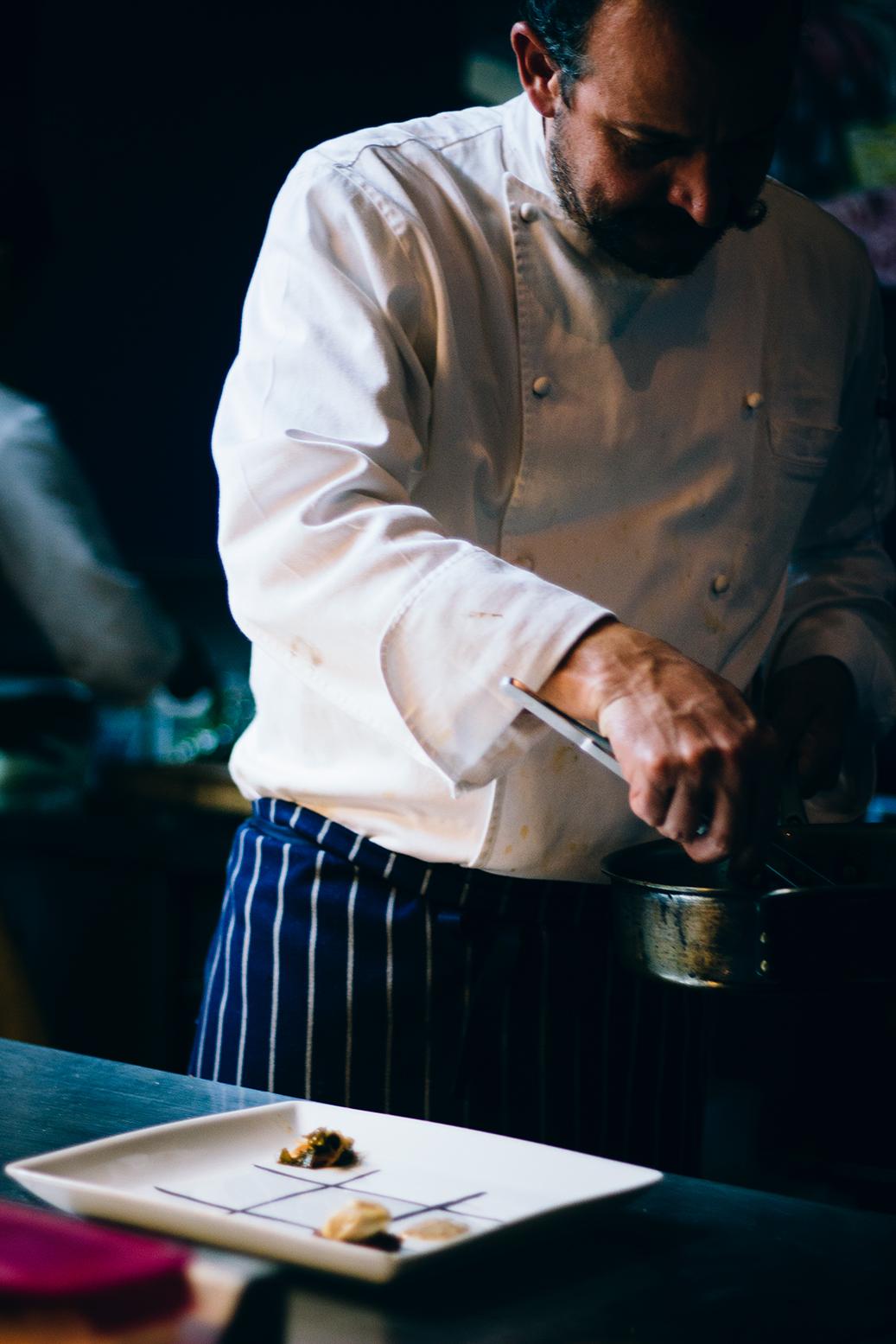 Benito Molina | Ensenada, Baja California | ©Life and Food