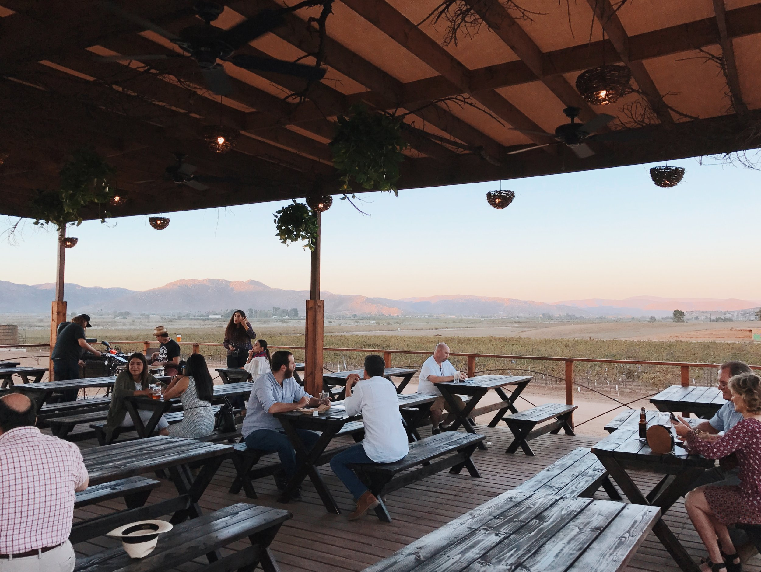 ¡Lupe! | Valle de Guadalupe, BC | ©Life & Food