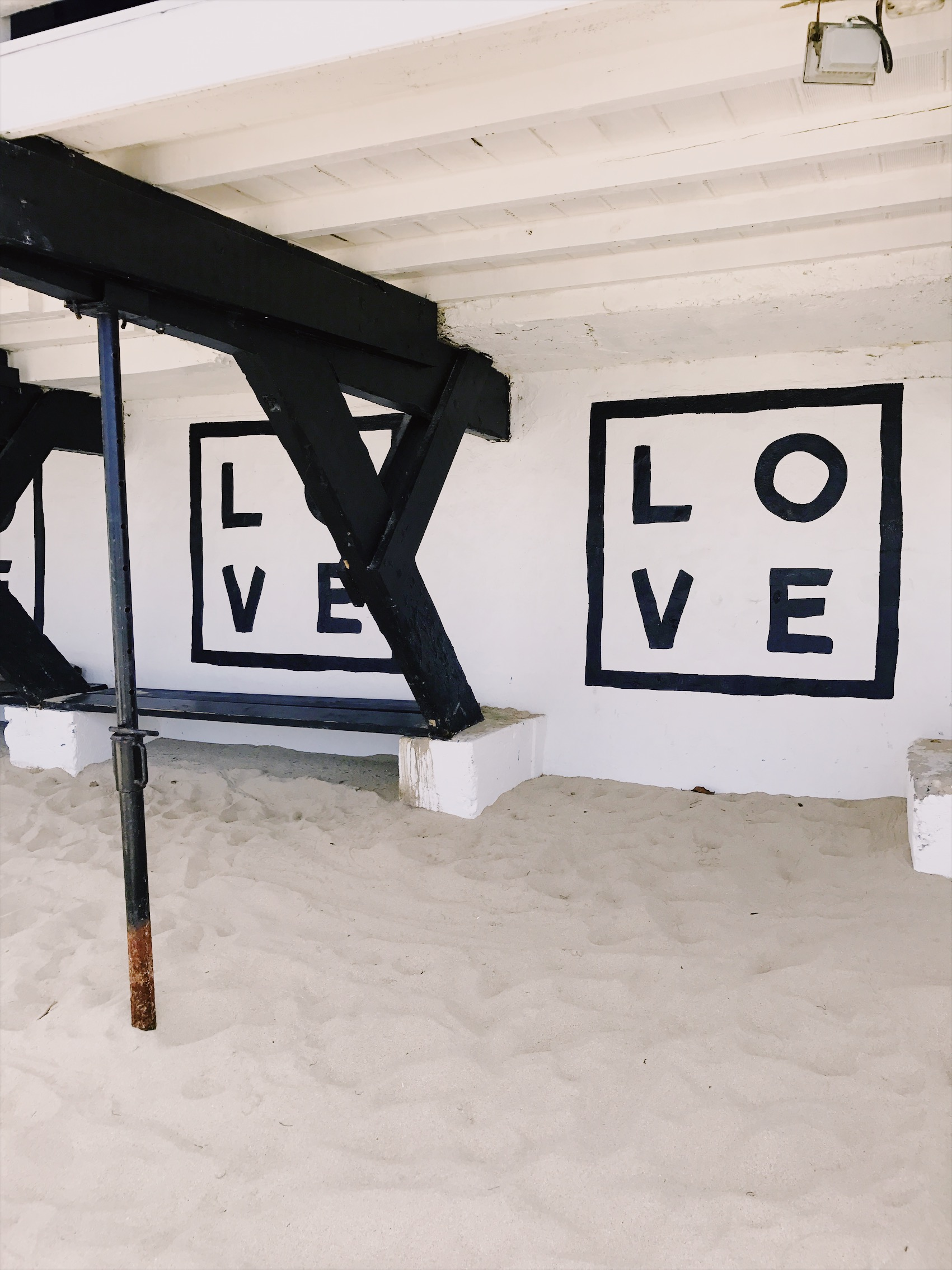 Love Beach | Grand-Case, St Martin