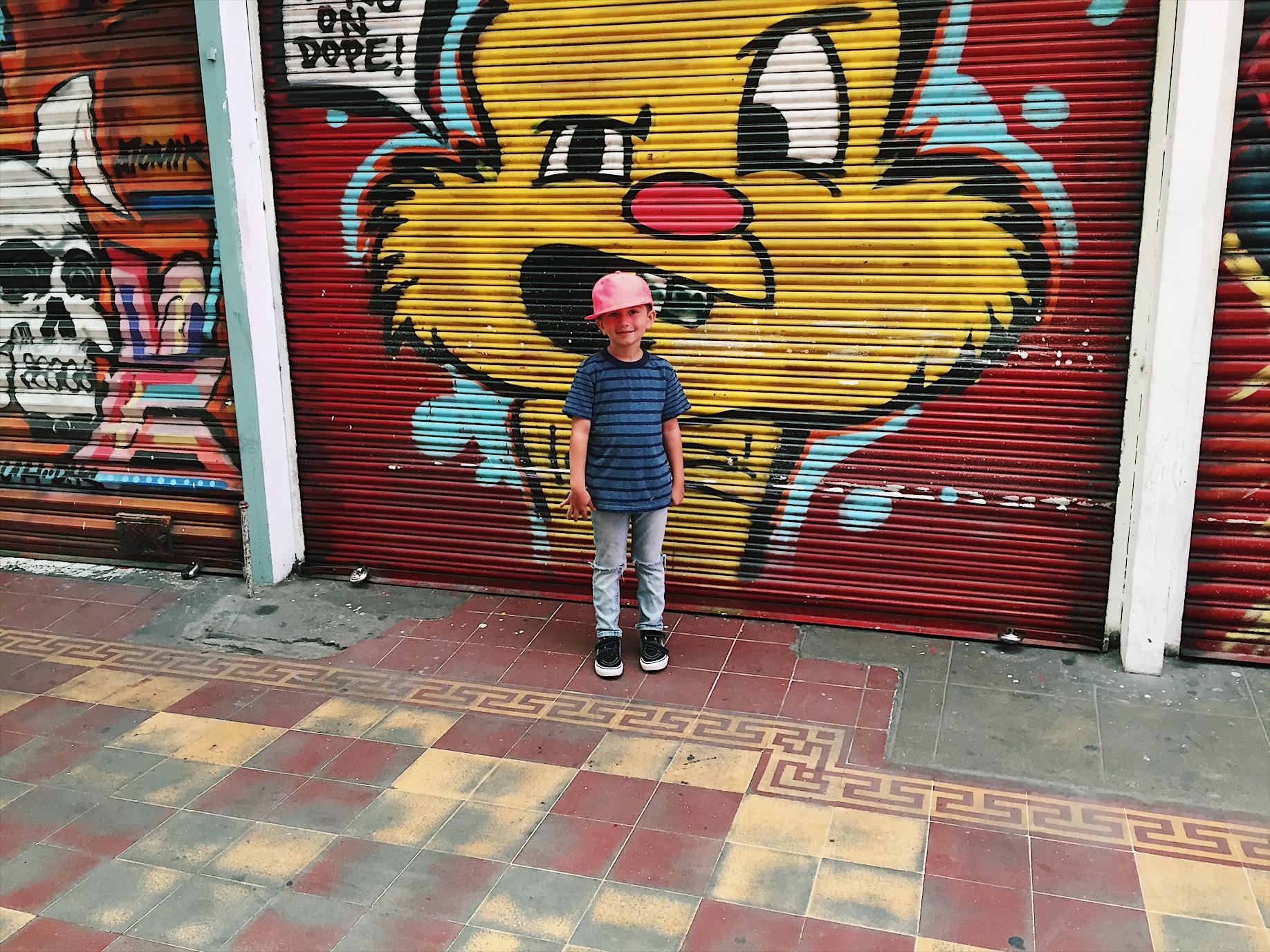 Pasaje Rodriguez | Tijuana, MX