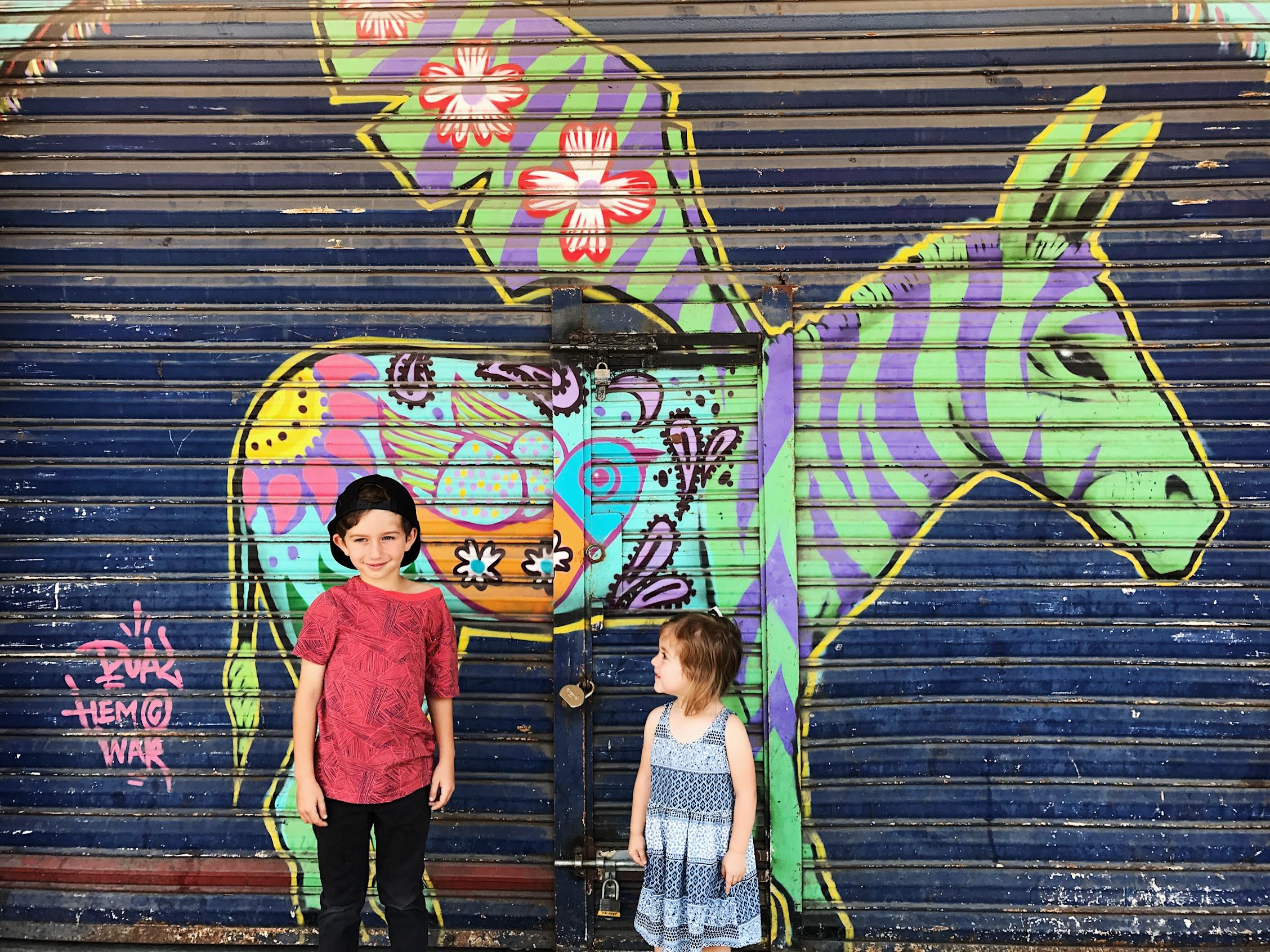Tijuana with Kids | ©Life and Food
