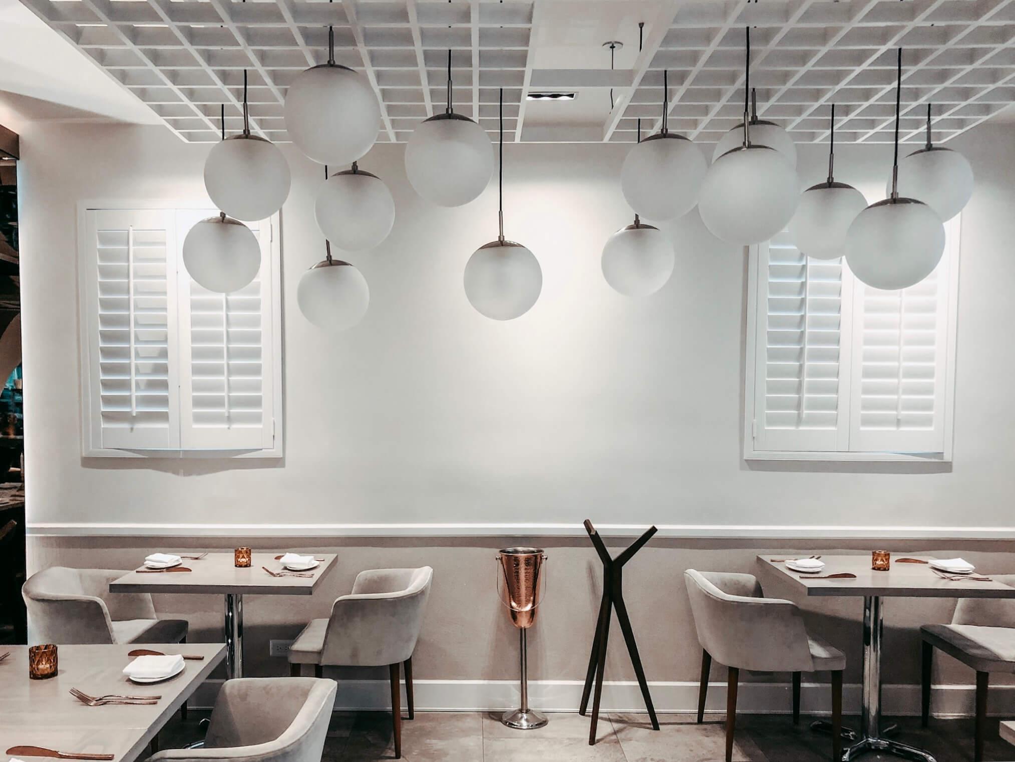 Georgina Restaurante | Tijuana, MX
