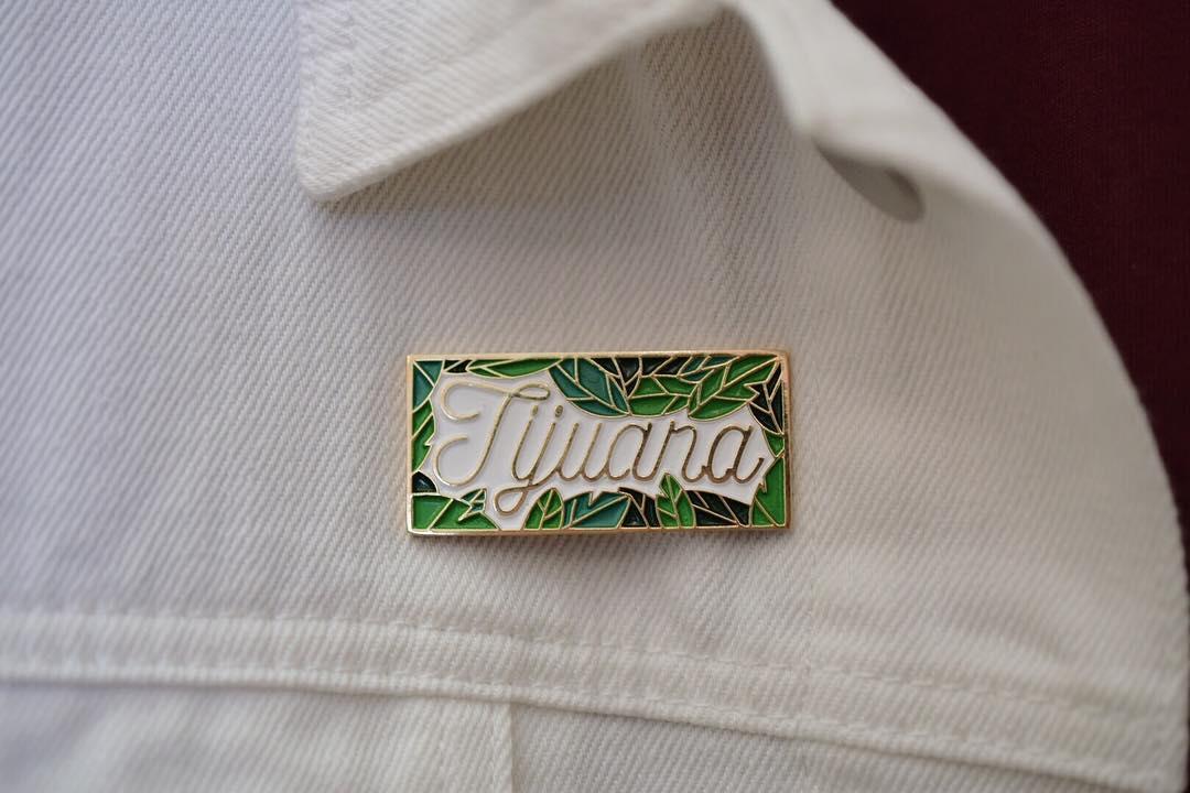 Verde Amor | Tijuana, MX