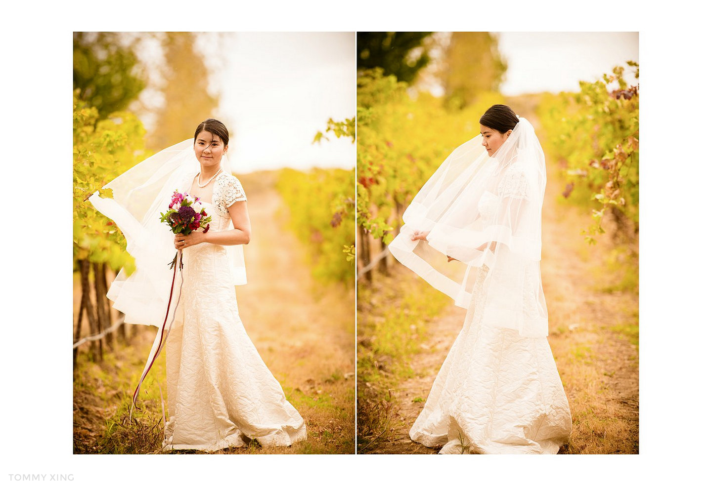 Tommy Xing Photography Seattle CAVE B ESTATE WINERY wedding 西雅图酒庄婚礼09.jpg