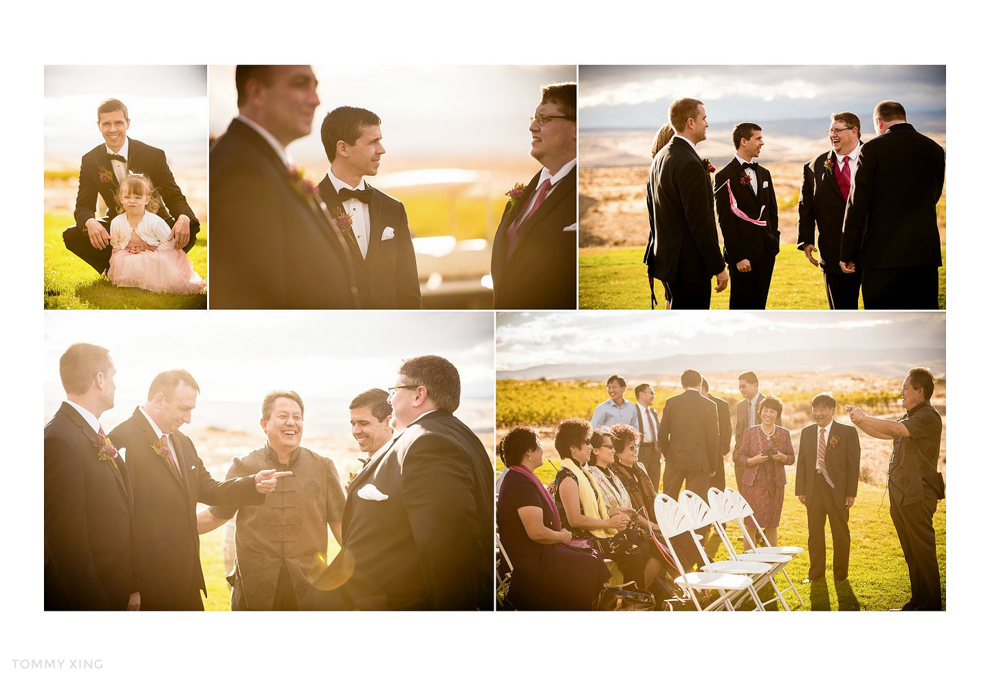 Tommy Xing Photography Seattle CAVE B ESTATE WINERY wedding 西雅图酒庄婚礼 16.jpg
