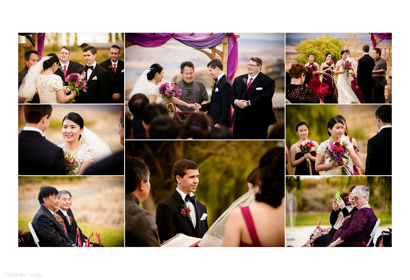 Tommy Xing Photography Seattle CAVE B ESTATE WINERY wedding 西雅图酒庄婚礼 24.jpg