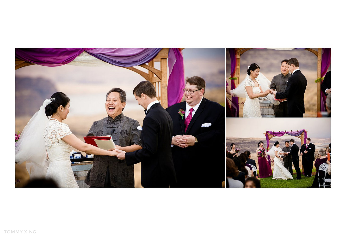 Tommy Xing Photography Seattle CAVE B ESTATE WINERY wedding 西雅图酒庄婚礼 29.jpg