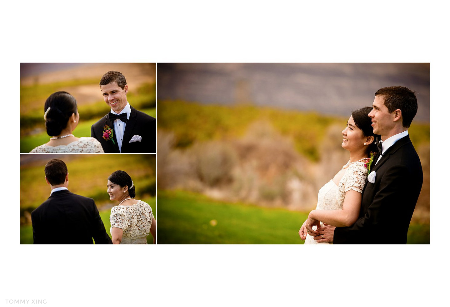 Tommy Xing Photography Seattle CAVE B ESTATE WINERY wedding 西雅图酒庄婚礼 35.jpg