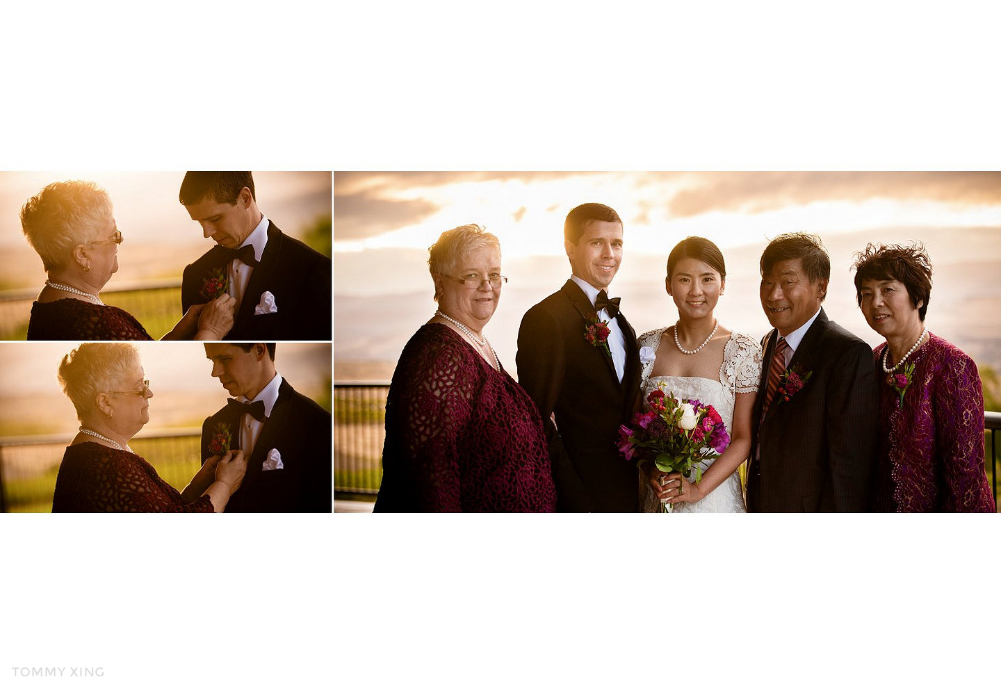 Tommy Xing Photography Seattle CAVE B ESTATE WINERY wedding 西雅图酒庄婚礼 36.jpg