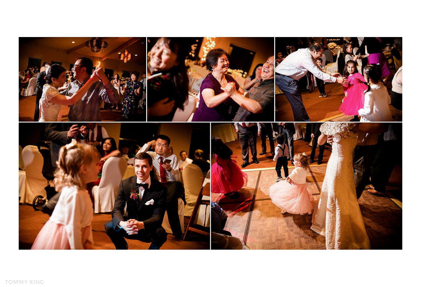 Tommy Xing Photography Seattle CAVE B ESTATE WINERY wedding 西雅图酒庄婚礼 43.jpg