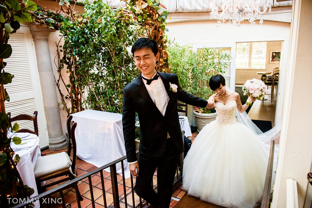 IL CIELO WEDDING Beverly Hills by Tommy Xing Photography 115.jpg