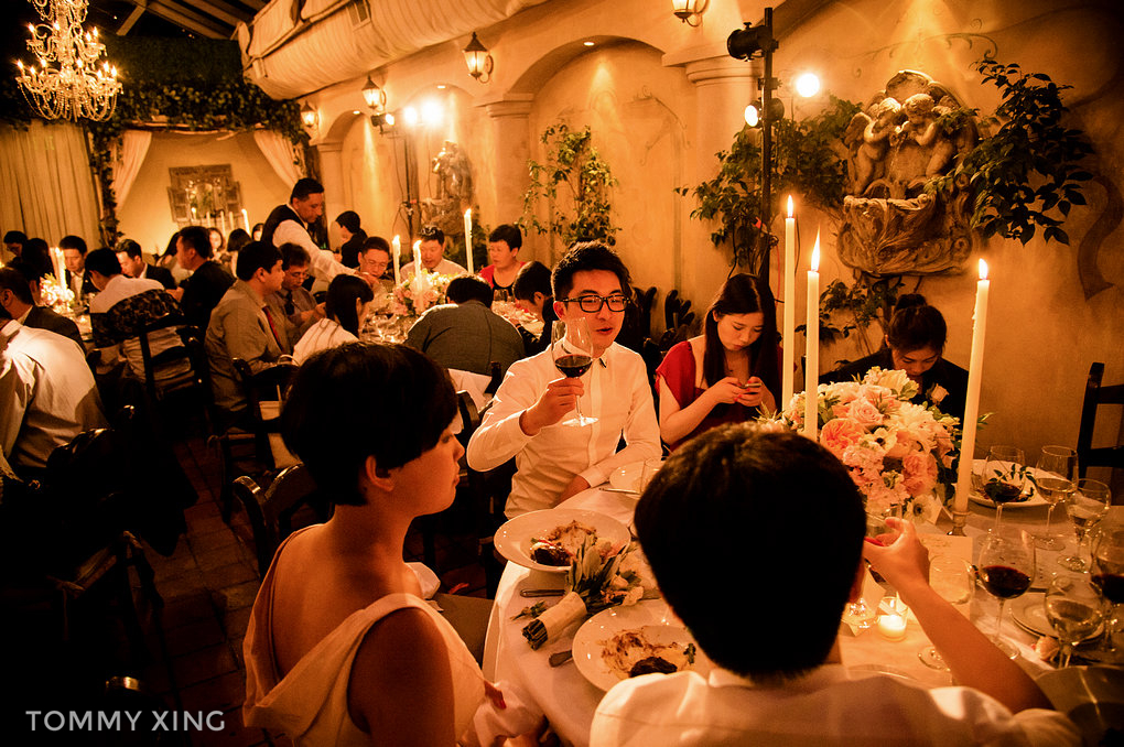 IL CIELO WEDDING Beverly Hills by Tommy Xing Photography 153.jpg