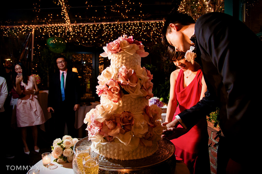 IL CIELO WEDDING Beverly Hills by Tommy Xing Photography 173.jpg