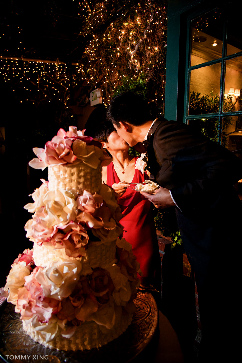 IL CIELO WEDDING Beverly Hills by Tommy Xing Photography 175.jpg