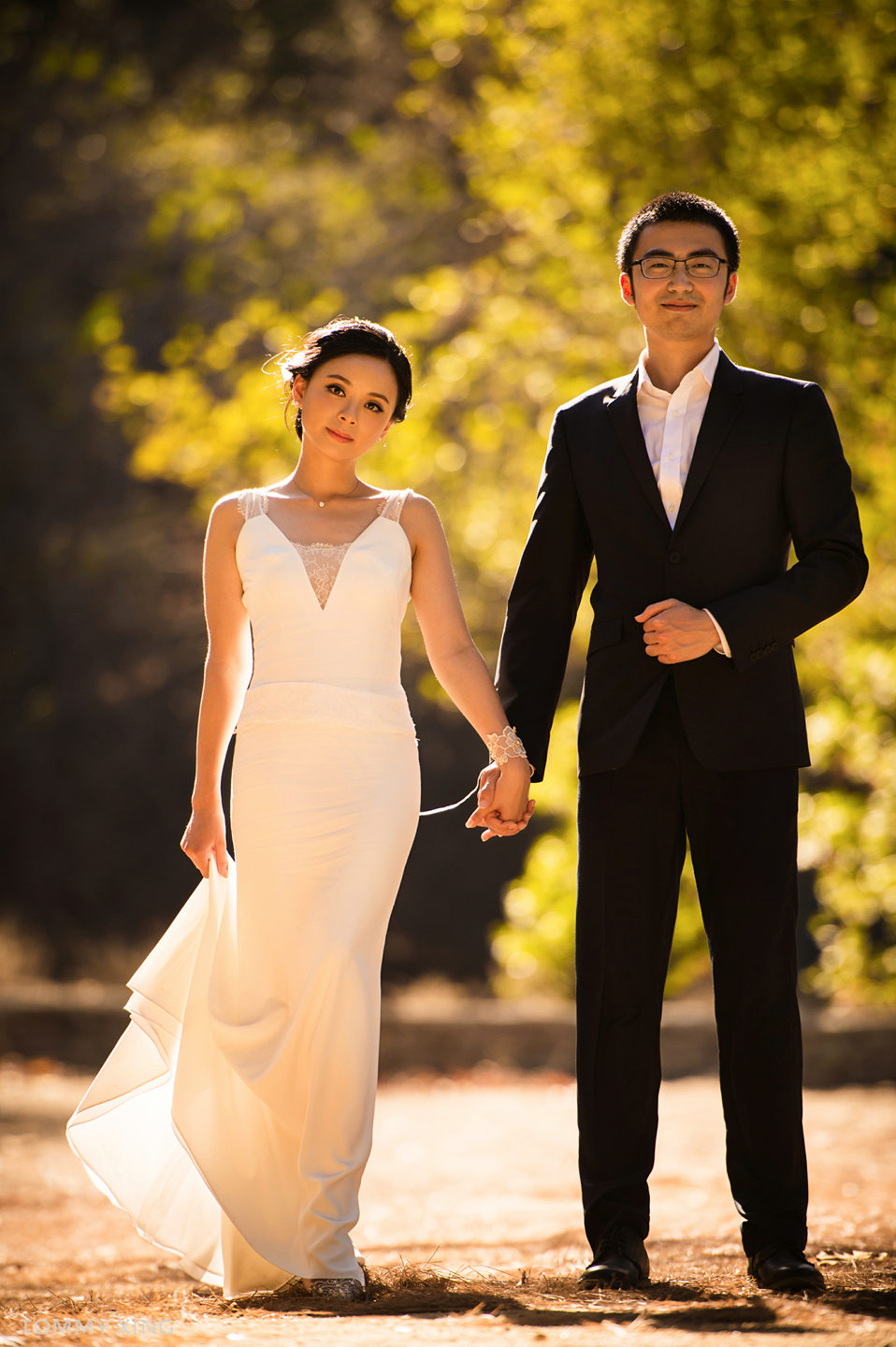 Los Angeles per-wedding 洛杉矶婚纱照 by Tommy Xing Photography 05.jpg