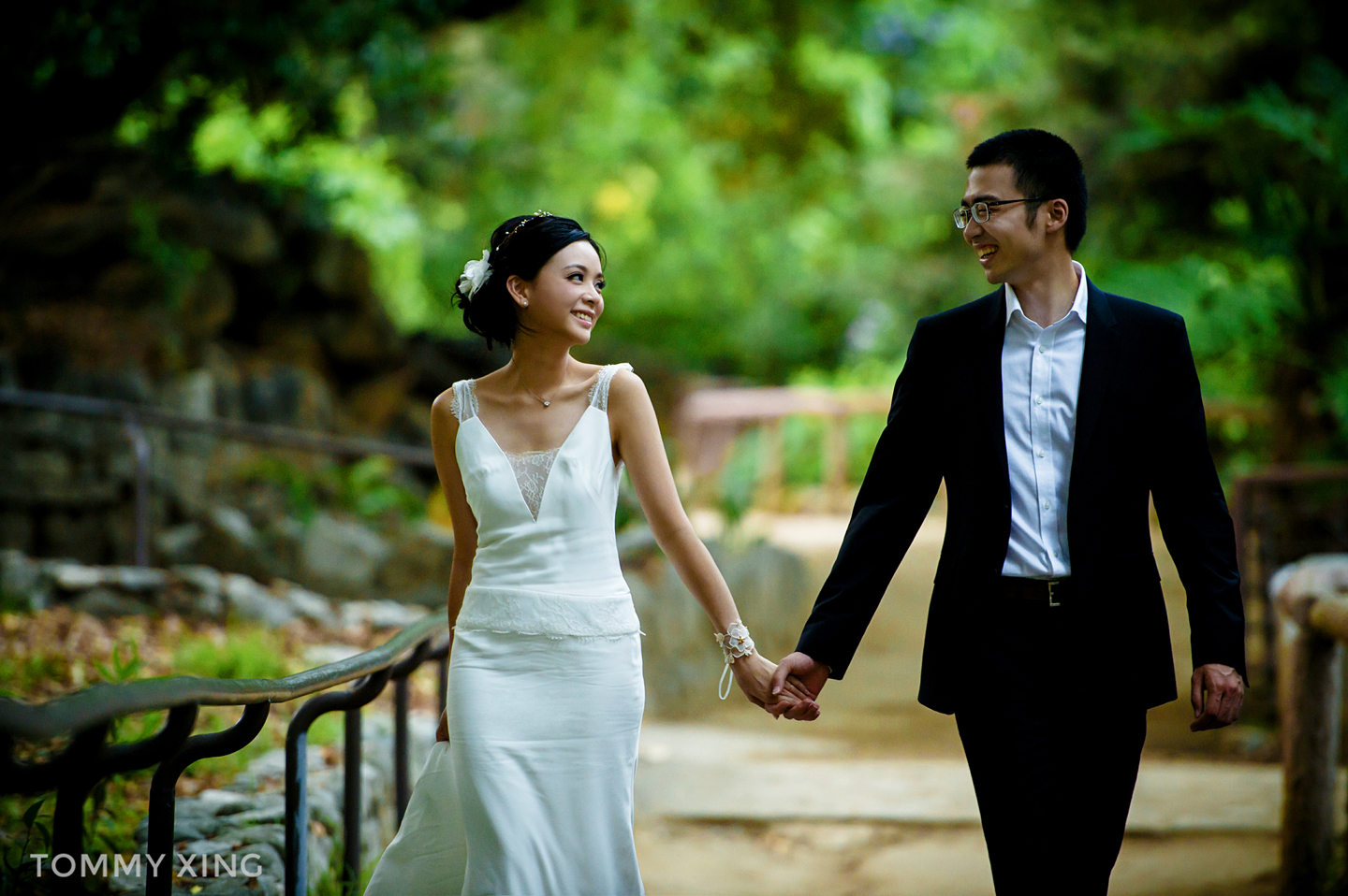 Los Angeles per-wedding 洛杉矶婚纱照 by Tommy Xing Photography 20.jpg