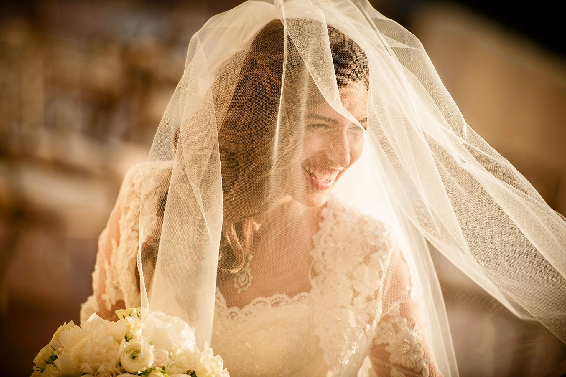 Los Angeles Jewish Bride