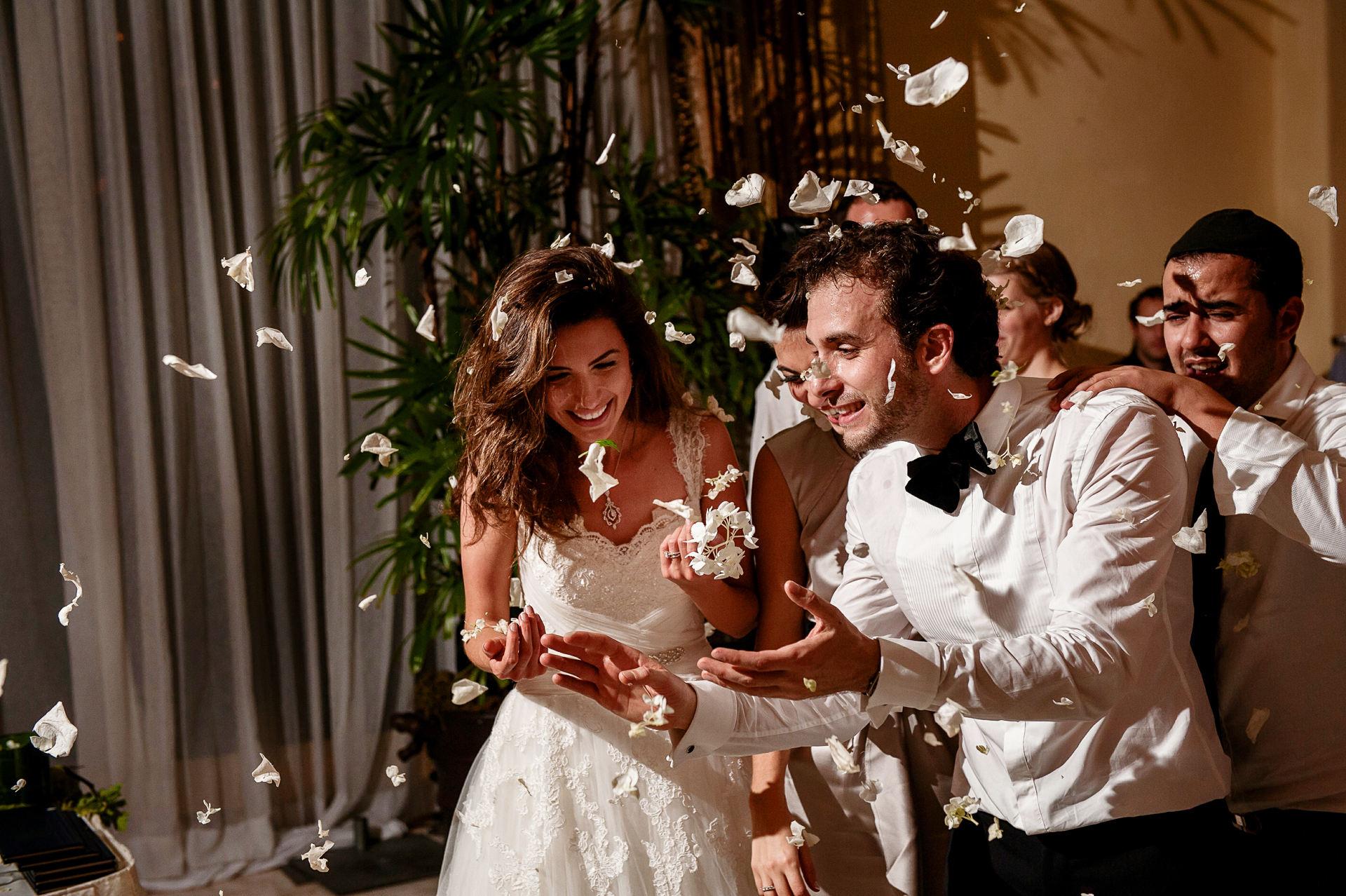 洛杉矶婚礼 Riviera Country Club Pacific Palisades wedding
