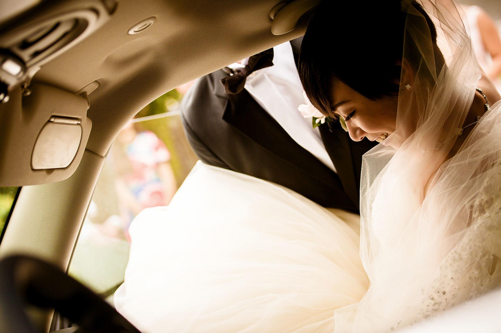 洛杉矶婚礼摄影