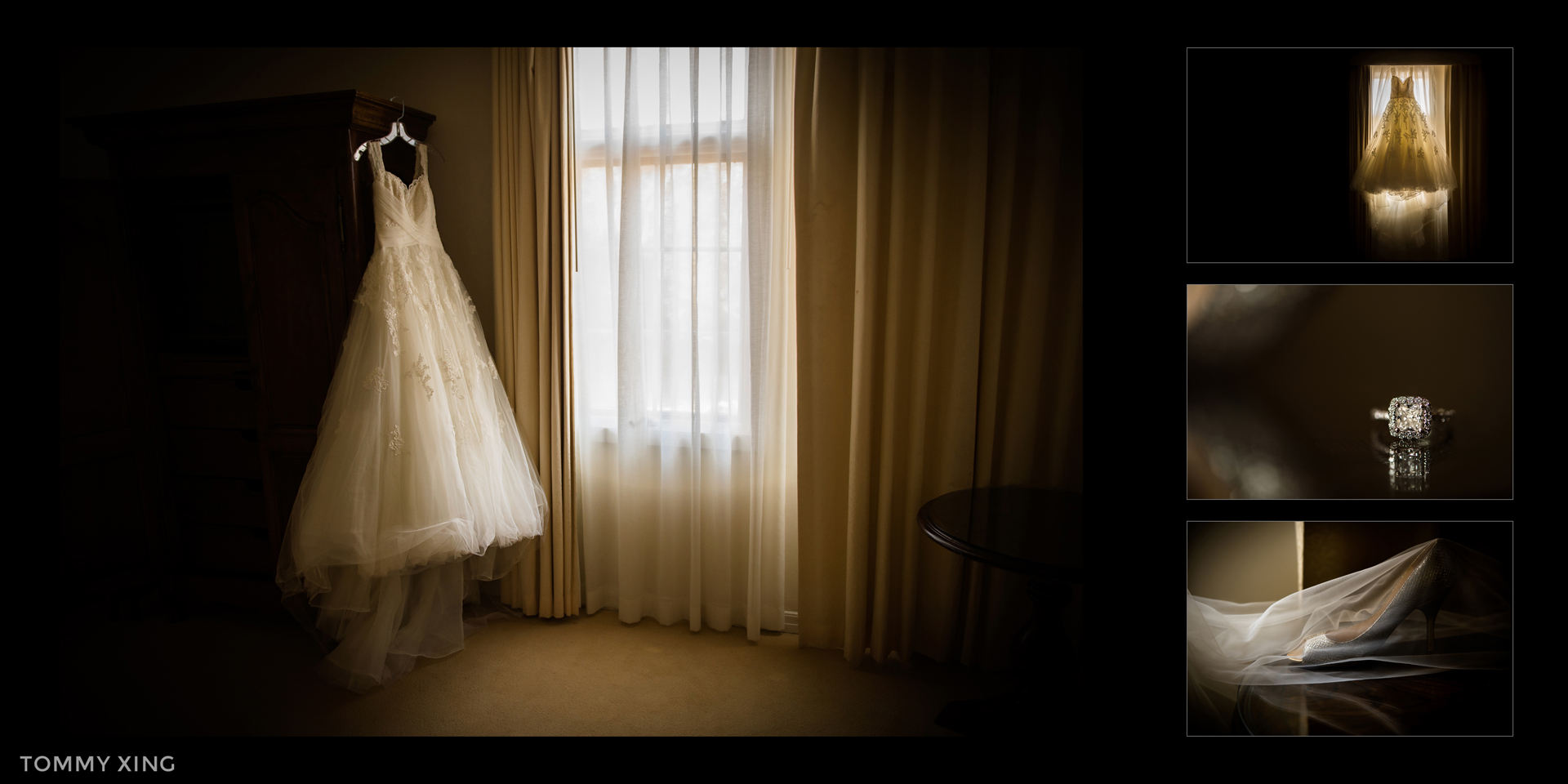 Los Angeles Jewishg Wedding at Riviera Country Club in Pacific Palisades 洛杉矶婚礼婚纱摄影师  Tommy Xing Photography 02.jpg