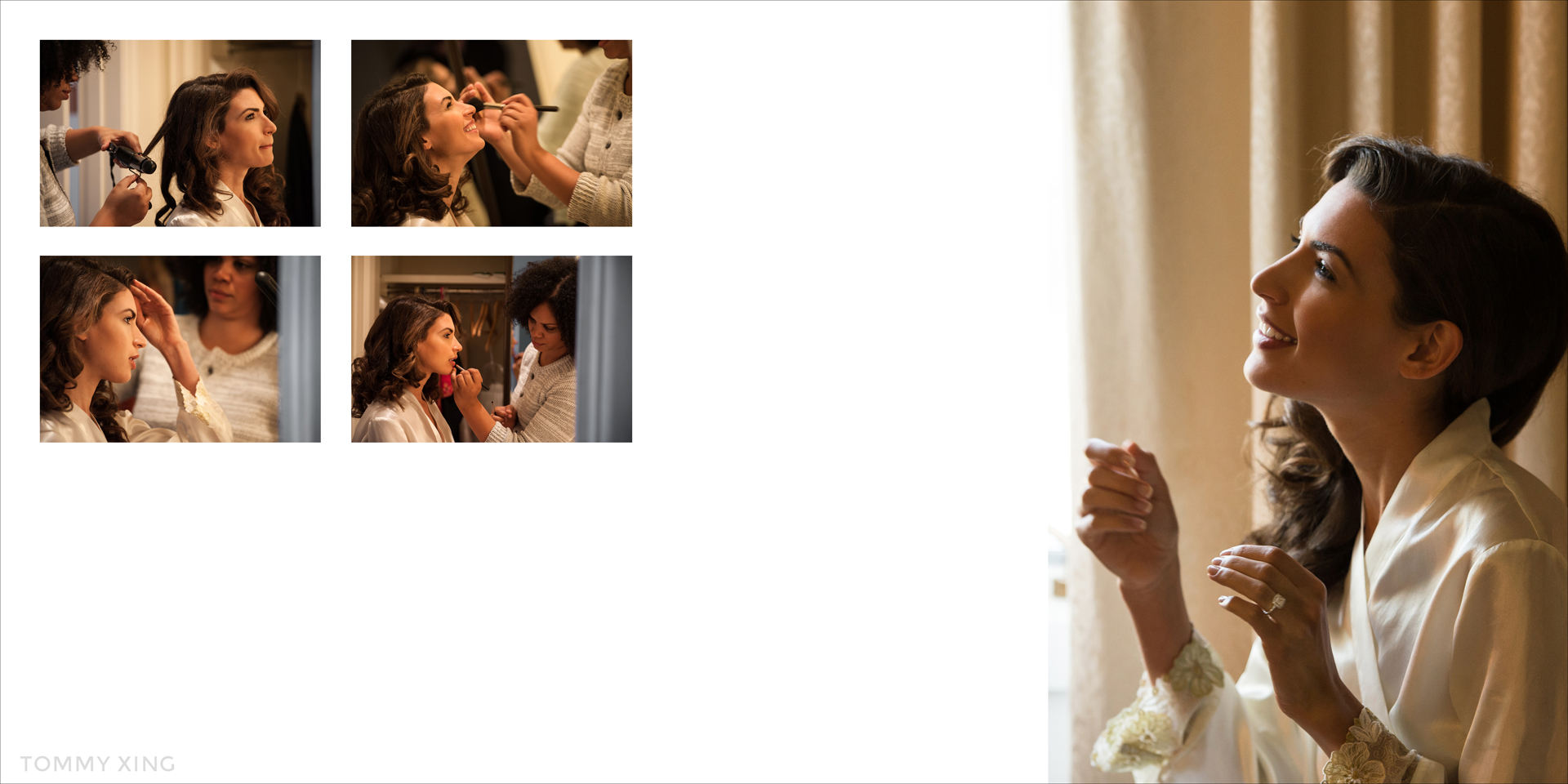 Los Angeles Jewishg Wedding at Riviera Country Club in Pacific Palisades 洛杉矶婚礼婚纱摄影师  Tommy Xing Photography 03.jpg