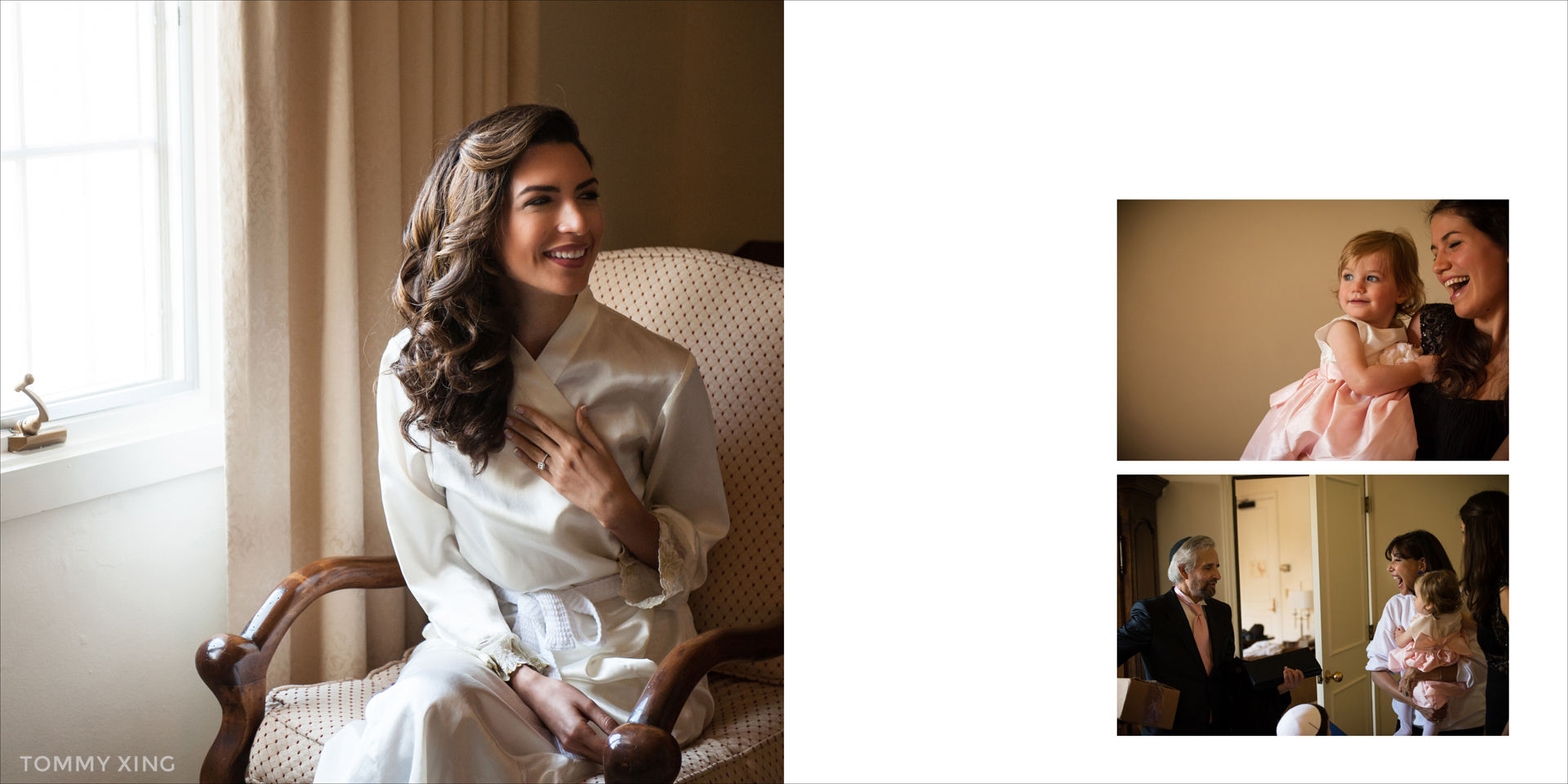 Los Angeles Jewishg Wedding at Riviera Country Club in Pacific Palisades 洛杉矶婚礼婚纱摄影师  Tommy Xing Photography 04.jpg