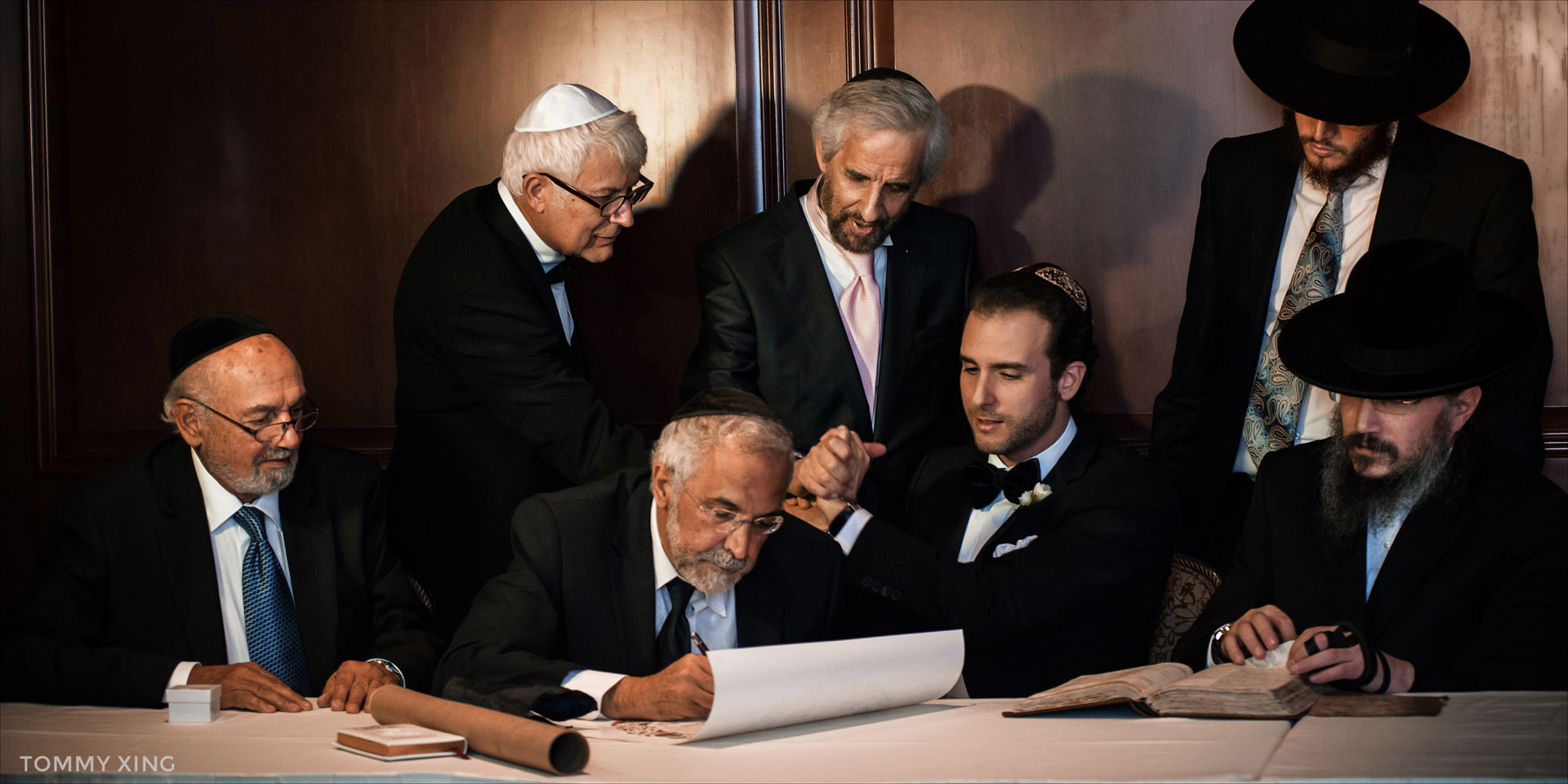 Los Angeles Jewishg Wedding at Riviera Country Club in Pacific Palisades 洛杉矶婚礼婚纱摄影师  Tommy Xing Photography 11.jpg