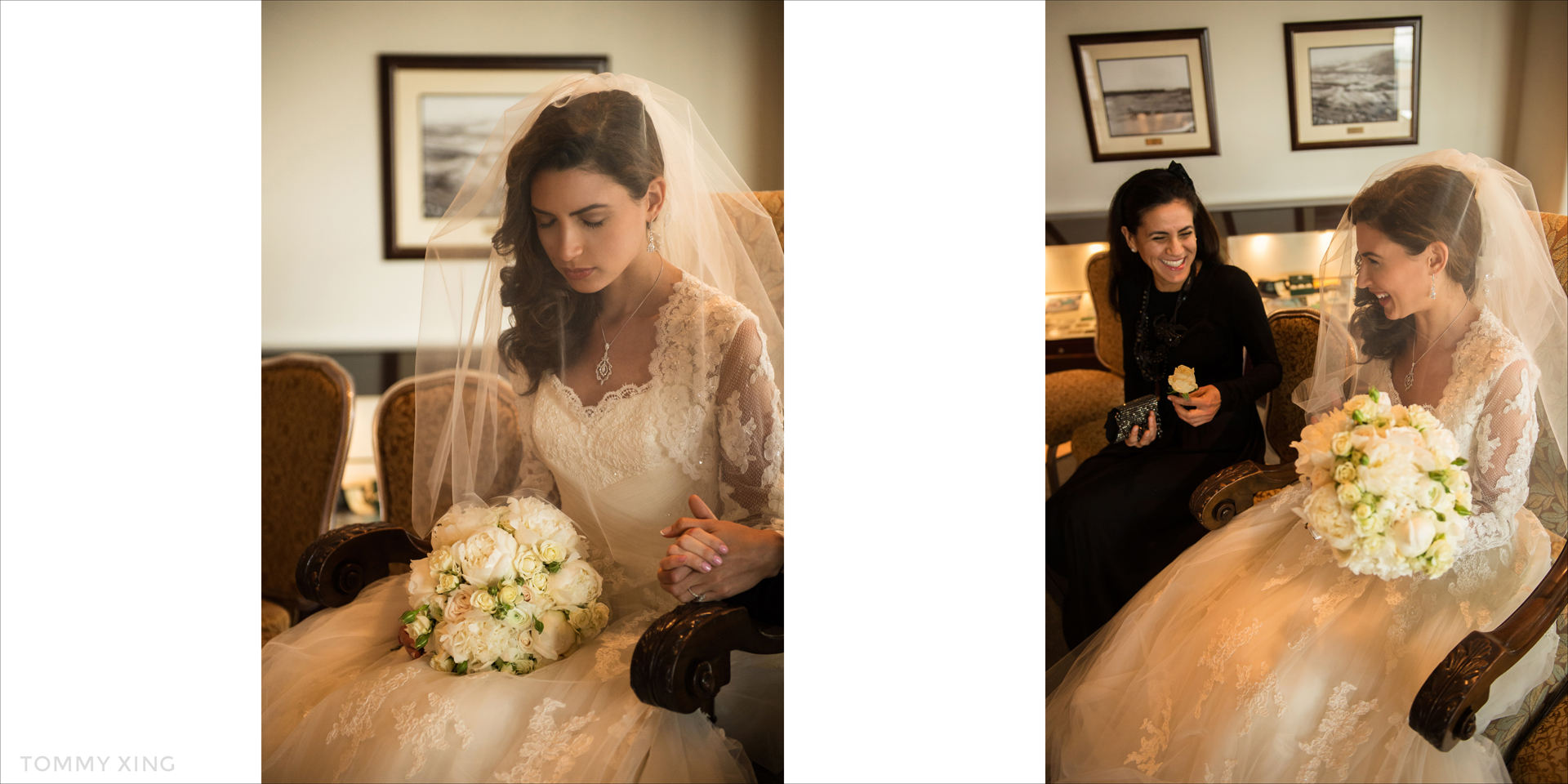 Los Angeles Jewishg Wedding at Riviera Country Club in Pacific Palisades 洛杉矶婚礼婚纱摄影师  Tommy Xing Photography 16.jpg