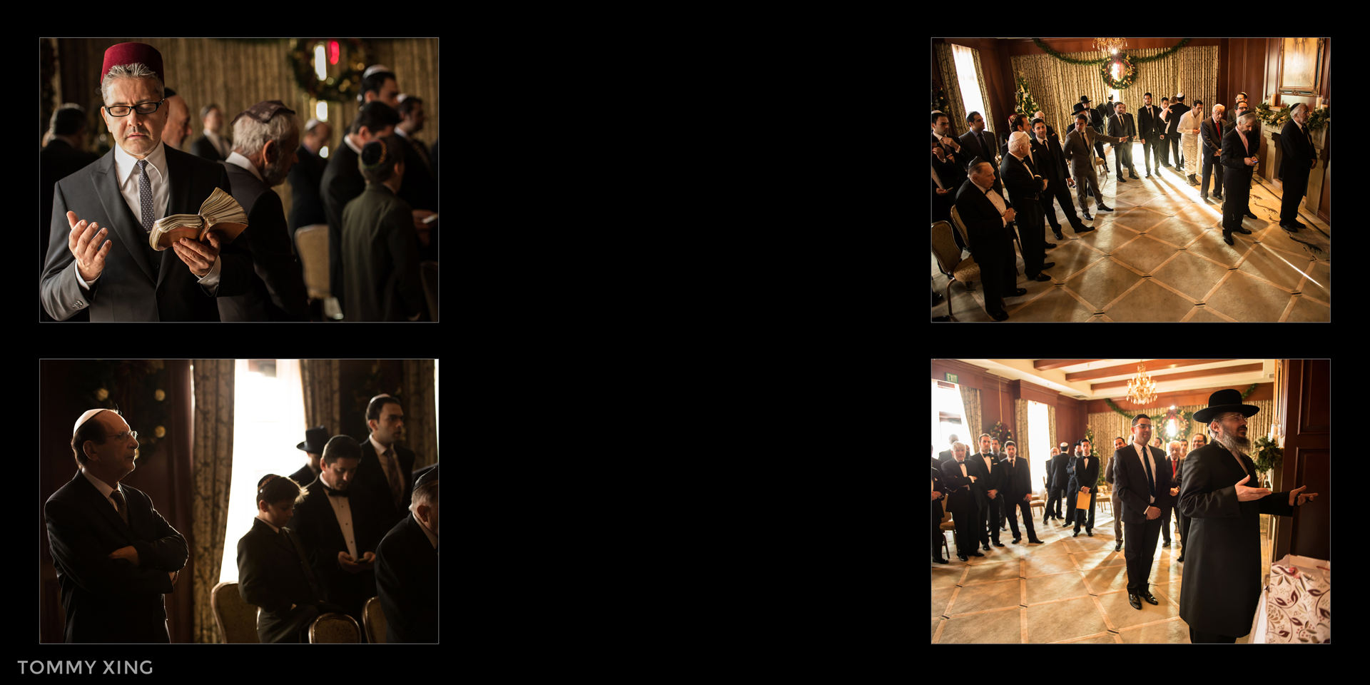 Los Angeles Jewishg Wedding at Riviera Country Club in Pacific Palisades 洛杉矶婚礼婚纱摄影师  Tommy Xing Photography 17.jpg
