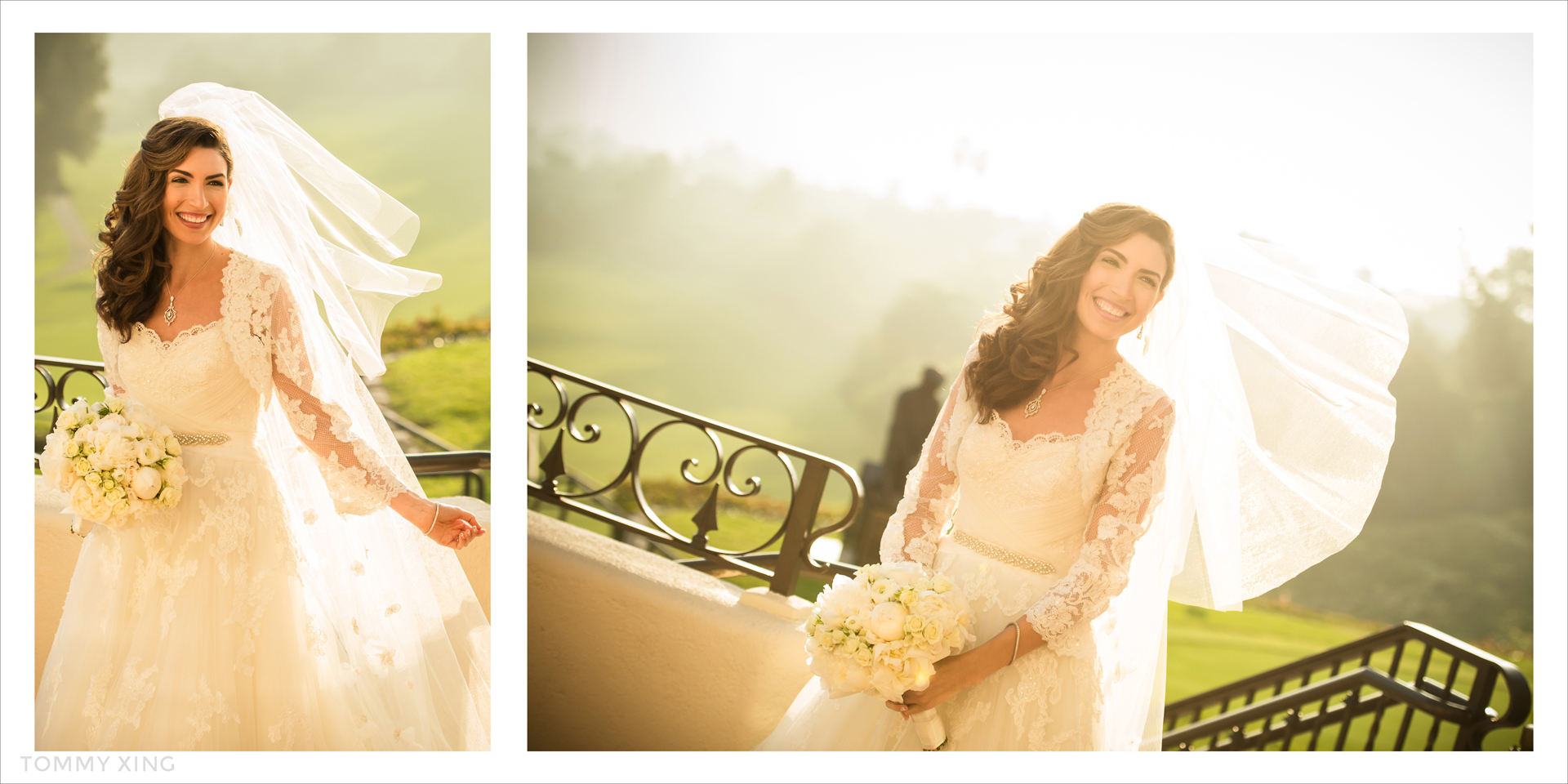 Los Angeles Jewishg Wedding at Riviera Country Club in Pacific Palisades 洛杉矶婚礼婚纱摄影师  Tommy Xing Photography 19.jpg