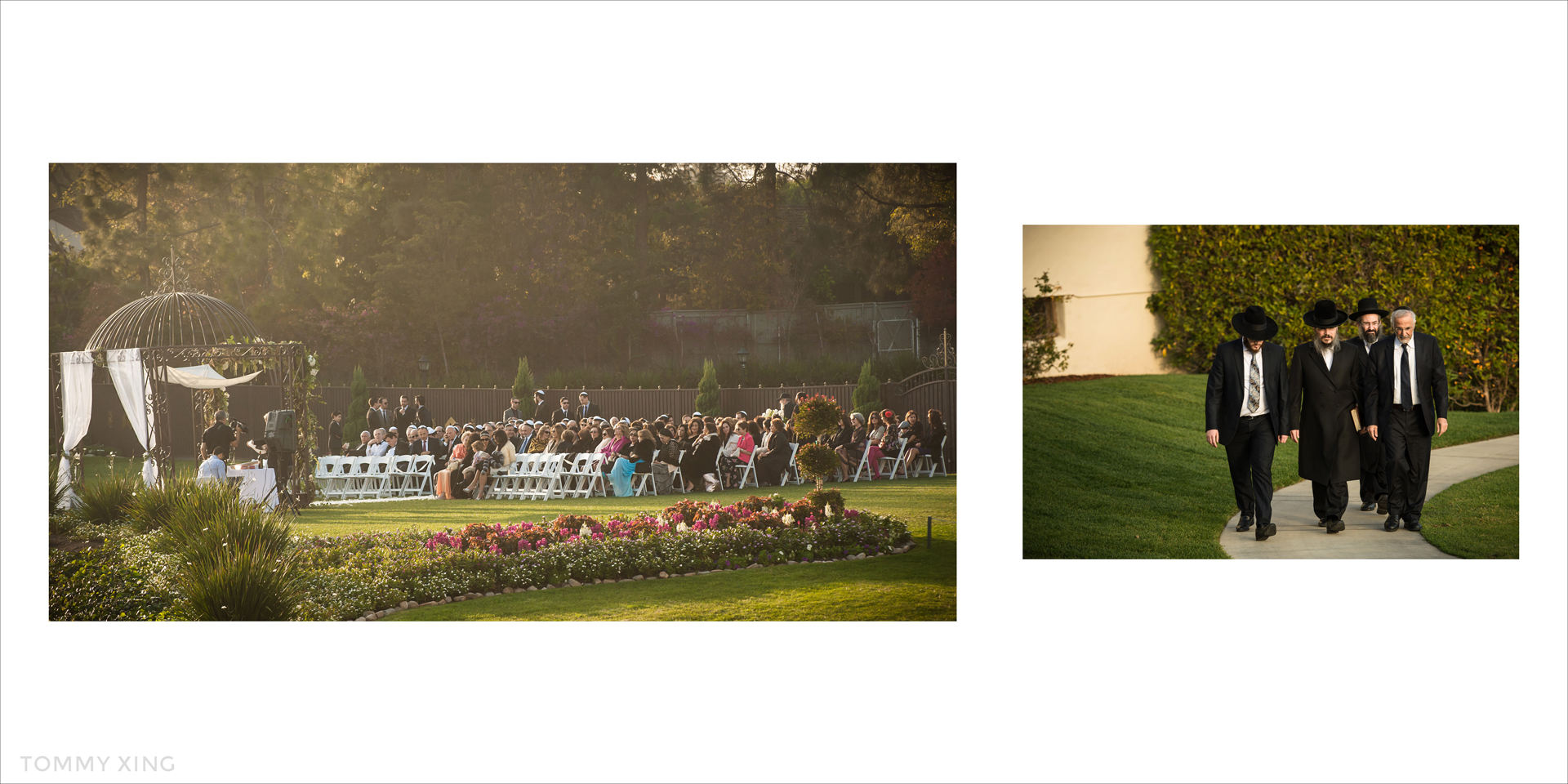 Los Angeles Jewishg Wedding at Riviera Country Club in Pacific Palisades 洛杉矶婚礼婚纱摄影师  Tommy Xing Photography 20.jpg