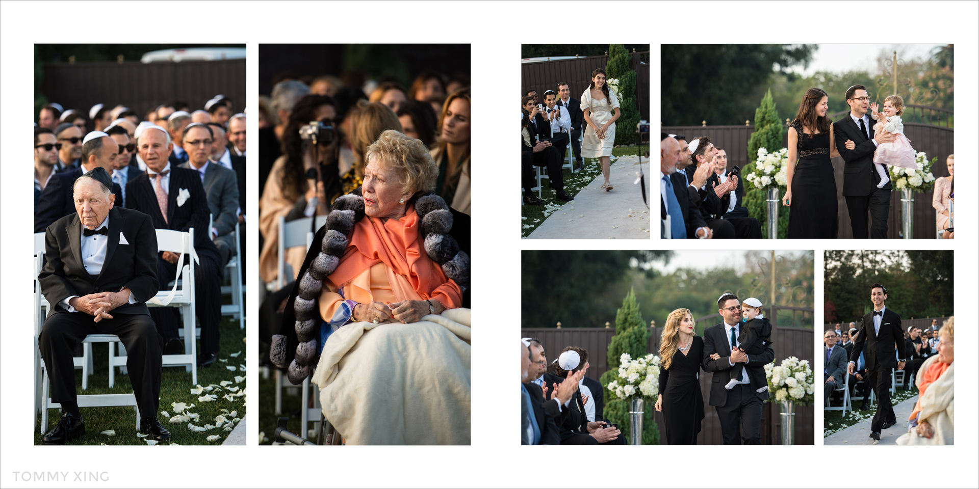 Los Angeles Jewishg Wedding at Riviera Country Club in Pacific Palisades 洛杉矶婚礼婚纱摄影师  Tommy Xing Photography 21.jpg