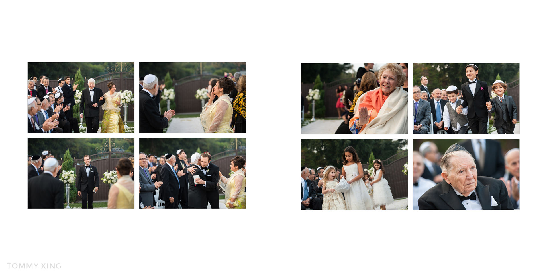 Los Angeles Jewishg Wedding at Riviera Country Club in Pacific Palisades 洛杉矶婚礼婚纱摄影师  Tommy Xing Photography 22.jpg